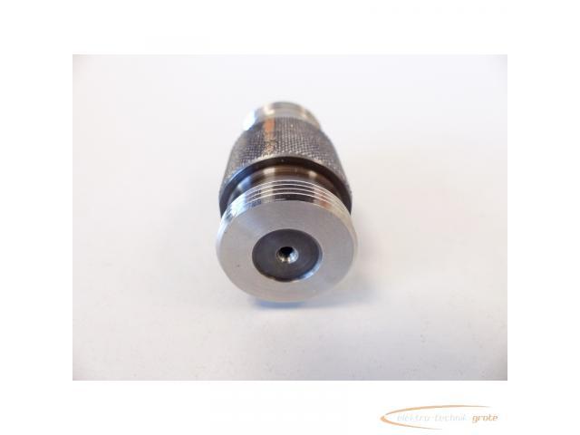 AGGRA-KORDT Gewindelehrdorn M 28 x 1.5 - 6g nicht kalibriert - 4