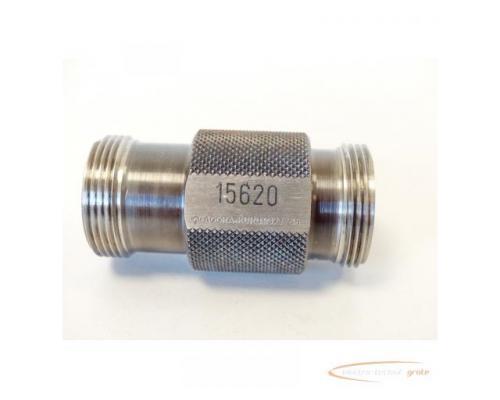 AGGRA-KORDT Gewindelehrdorn M 28 x 1.5 - 6g nicht kalibriert - Bild 5