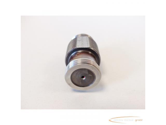 AGGRA-KORDT Gewindelehrdorn M 30 x 1.5m ISO - 6g nicht kalibriert - 3