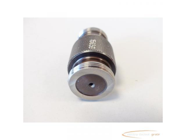 AGGRA-KORDT Gewindelehrdorn M 30 x 1.5m ISO - 6g nicht kalibriert - 4