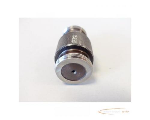 AGGRA-KORDT Gewindelehrdorn M 30 x 1.5m ISO - 6g nicht kalibriert - Bild 4