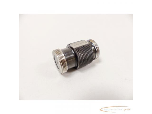 CORD Gewindelehrdorn M 33 x 1.5 - 6e nicht kalibriert - 1