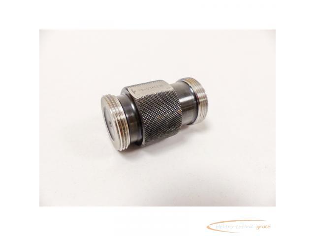 CORD Gewindelehrdorn M 33 x 1.5 - 6e nicht kalibriert - 2