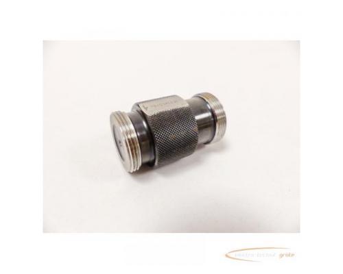 CORD Gewindelehrdorn M 33 x 1.5 - 6e nicht kalibriert - Bild 2
