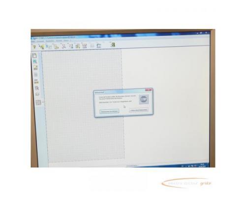 Hommel Formline Form - Messsysteme f. Produktion + Messraum Typ Hommel Tester F 2000 - Bild 3