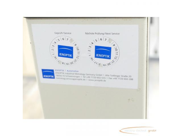 Hommel Formline Form - Messsysteme f. Produktion + Messraum Typ Hommel Tester F 2000 - 6