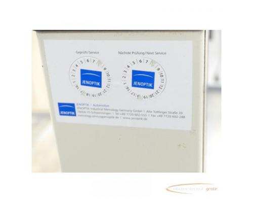 Hommel Formline Form - Messsysteme f. Produktion + Messraum Typ Hommel Tester F 2000 - Bild 6