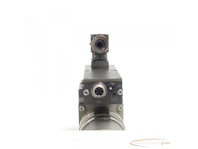 TRUMPF 200 MQ VIS Fokussieroptik + Haas - Laser NBB 22-30-20-00 SN:9061842 - 4