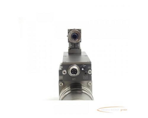 TRUMPF 200 MQ VIS Fokussieroptik + Haas - Laser NBB 22-30-20-00 SN:9061842 - Bild 4