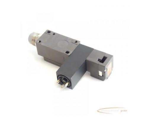 Euchner NZ1VZ-528 E3 / VSM04 L060 + VSE 04 9W 24V mit Anschlussbuchse - Bild 3