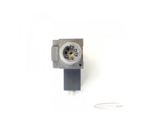 Euchner NZ1VZ-528 E3 / VSM04 L060 + VSE 04 9W 24V mit Anschlussbuchse - Bild 4