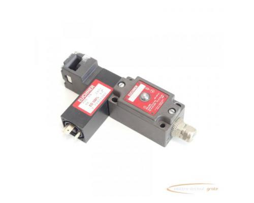 Euchner NZ1VZ-528 E3 / VSM04 L060 + VSE 04 9W 24V - Bild 1
