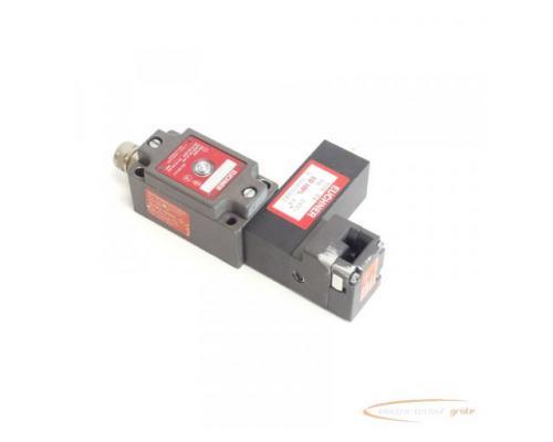 Euchner NZ1VZ-528 E3 / VSM04 L060 + VSE 04 9W 24V - Bild 2