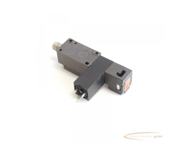 Euchner NZ1VZ-528 E3 / VSM04 L060 + VSE 04 9W 24V - 3