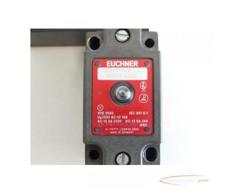Euchner NZ1VZ-528 E3 / VSM04 L060 + VSE 04 9W 24V - Bild 4
