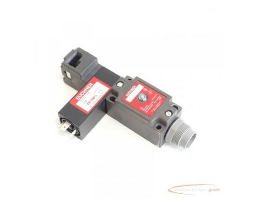 Euchner NZ2VZ-528 E3 / VSM04 L060 + VSE 04 9W 24V - Bild 1