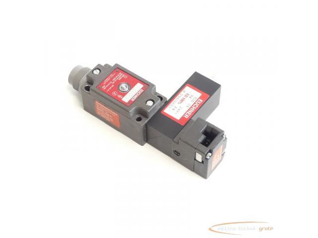 Euchner NZ2VZ-528 E3 / VSM04 L060 + VSE 04 9W 24V - 2