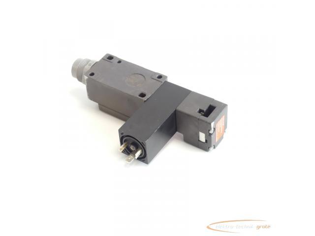 Euchner NZ2VZ-528 E3 / VSM04 L060 + VSE 04 9W 24V - 3