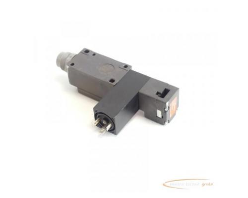 Euchner NZ2VZ-528 E3 / VSM04 L060 + VSE 04 9W 24V - Bild 3