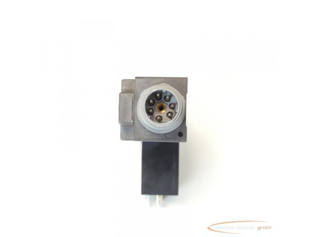 Euchner NZ2VZ-528 E3 / VSM04 L060 + VSE 04 9W 24V - 4