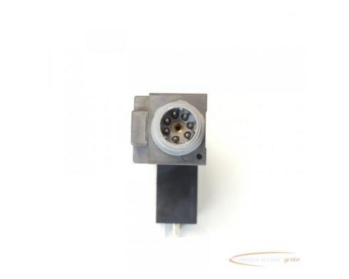 Euchner NZ2VZ-528 E3 / VSM04 L060 + VSE 04 9W 24V - Bild 4