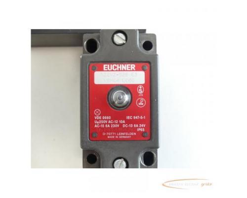 Euchner NZ2VZ-528 E3 / VSM04 L060 + VSE 04 9W 24V - Bild 5