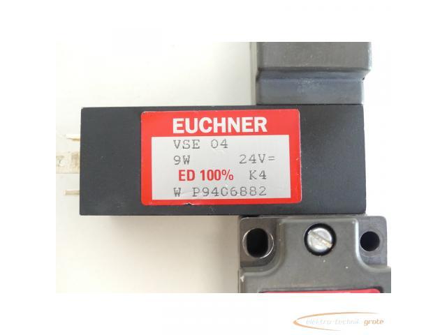 Euchner NZ2VZ-528 E3 / VSM04 L060 + VSE 04 9W 24V - 6