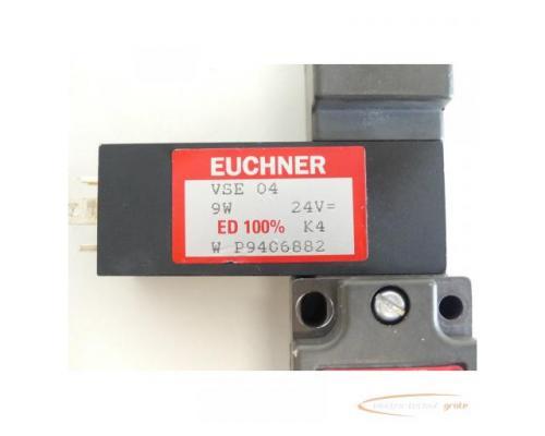 Euchner NZ2VZ-528 E3 / VSM04 L060 + VSE 04 9W 24V - Bild 6