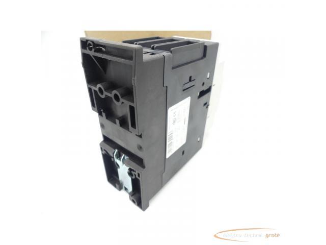 Siemens 3RV1331-4GC10 Leistungsschalter E-Stand: 05 > ungebraucht! - 3