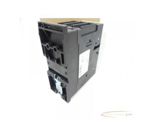 Siemens 3RV1331-4GC10 Leistungsschalter E-Stand: 05 > ungebraucht! - Bild 3