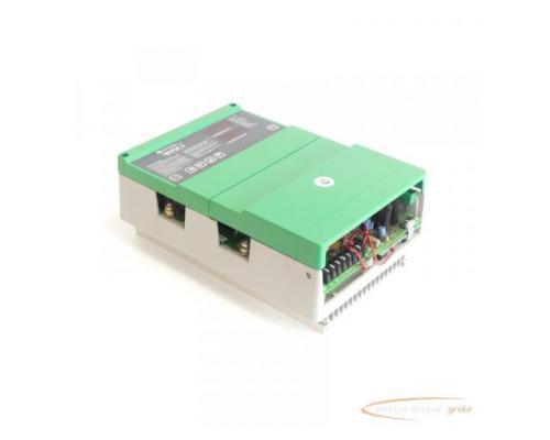Control Techniques M75RGB14 Mentor II SN:33291607002 - Bild 1