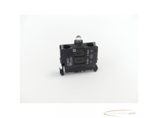 Klöckner Moeller M22-LEDC-G Leuchtelement grün - ungebraucht! - - 1