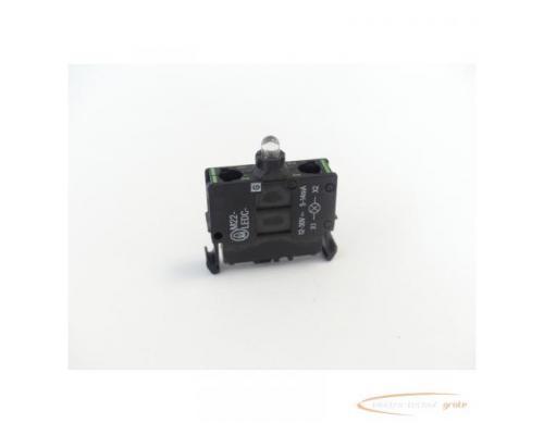 Klöckner Moeller M22-LEDC-G Leuchtelement grün - ungebraucht! - - Bild 1