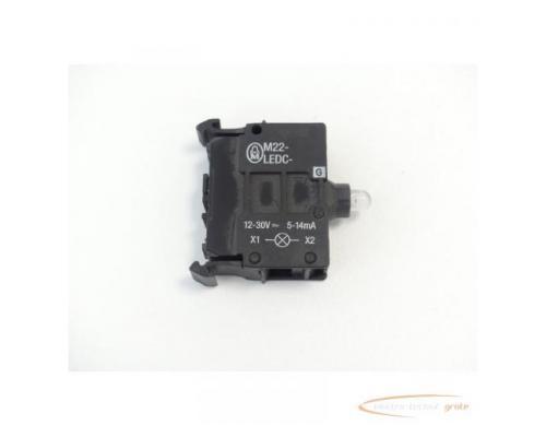 Klöckner Moeller M22-LEDC-G Leuchtelement grün - ungebraucht! - - Bild 2