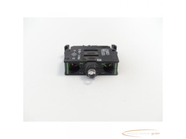 Klöckner Moeller M22-LEDC-G Leuchtelement grün - ungebraucht! - - 3