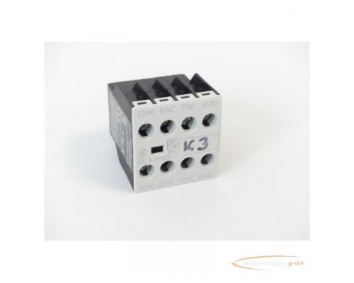 Klöckner Moeller DIL A-XHI22 Hilfsschalter - Bild 1