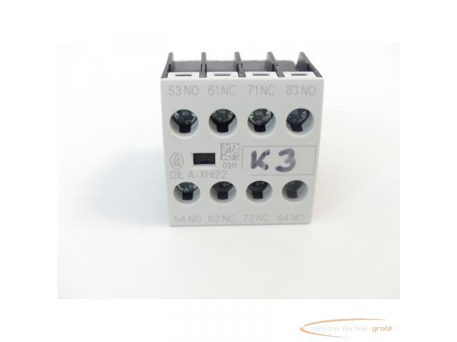 Klöckner Moeller DIL A-XHI22 Hilfsschalter - 2