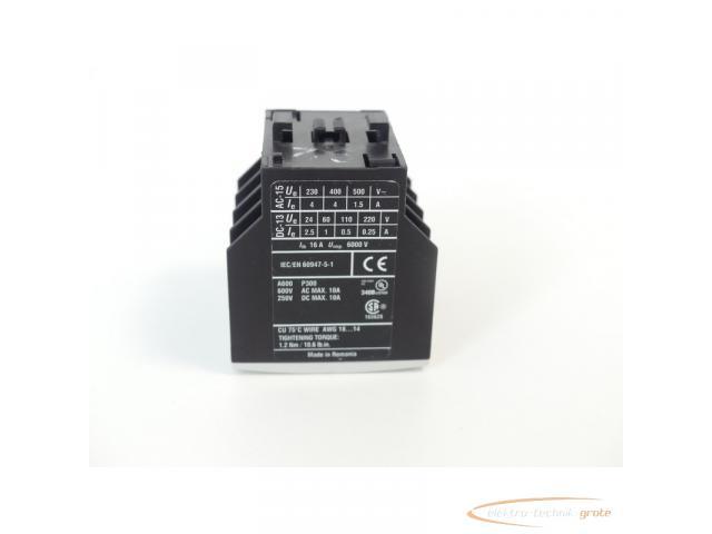 Klöckner Moeller DIL A-XHI22 Hilfsschalter - 3