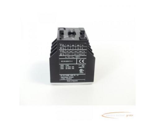 Klöckner Moeller DIL A-XHI22 Hilfsschalter - Bild 3