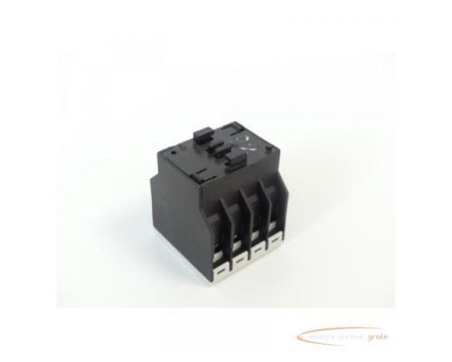 Klöckner Moeller DIL A-XHI22 Hilfsschalter - Bild 4