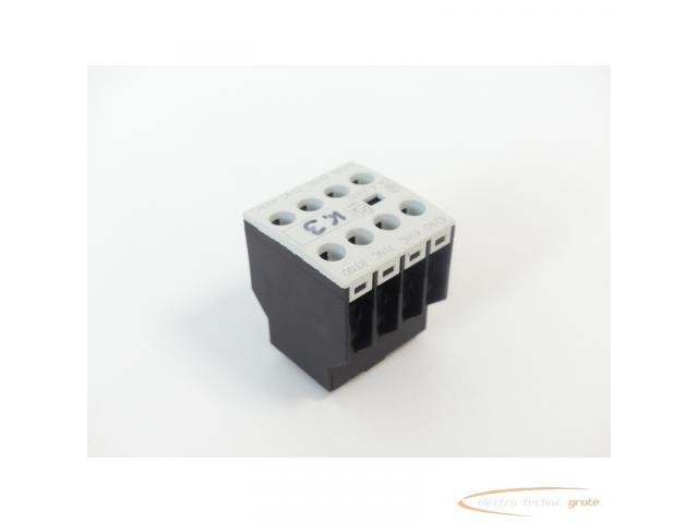 Klöckner Moeller DIL A-XHI22 Hilfsschalter - 5