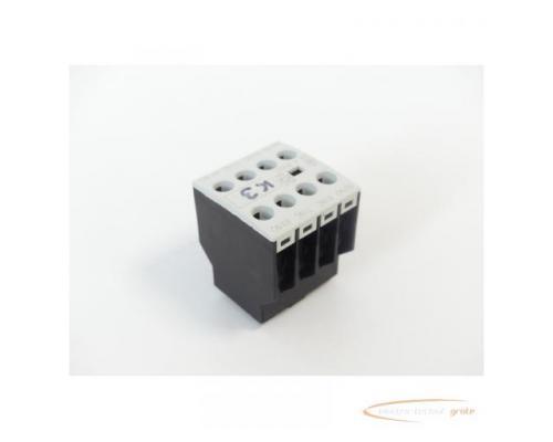 Klöckner Moeller DIL A-XHI22 Hilfsschalter - Bild 5