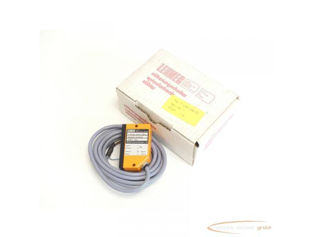 Lehner opto-electronic LTGA 601/P1 SN:8604/0004 - ungebraucht! - - 1