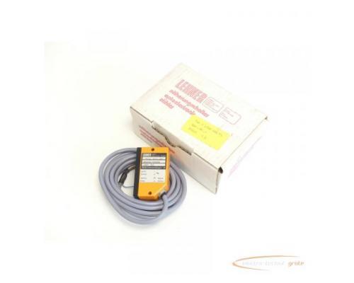 Lehner opto-electronic LTGA 601/P1 SN:8604/0004 - ungebraucht! - - Bild 1