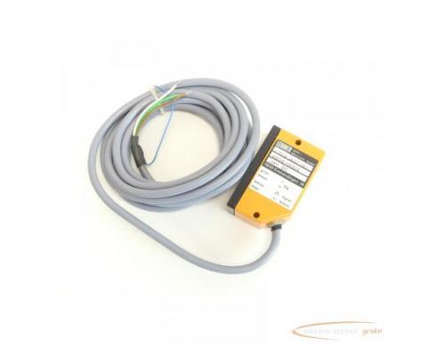 Lehner opto-electronic LTGA 601/P1 SN:8604/0004 - ungebraucht! - - Bild 2
