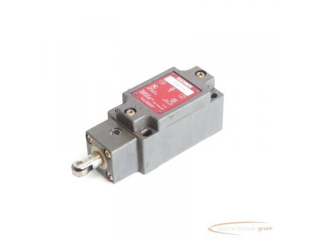 Euchner NZ1RS-528 Sicherheitsschalter - 2