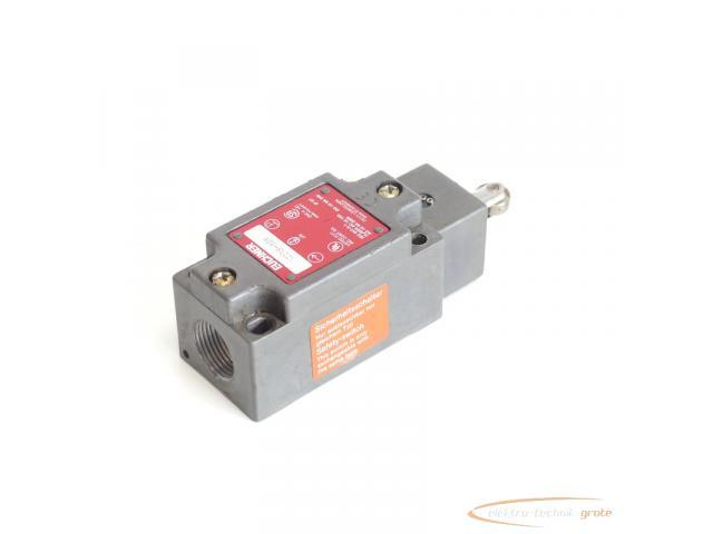 Euchner NZ1RS-528 Sicherheitsschalter - 3