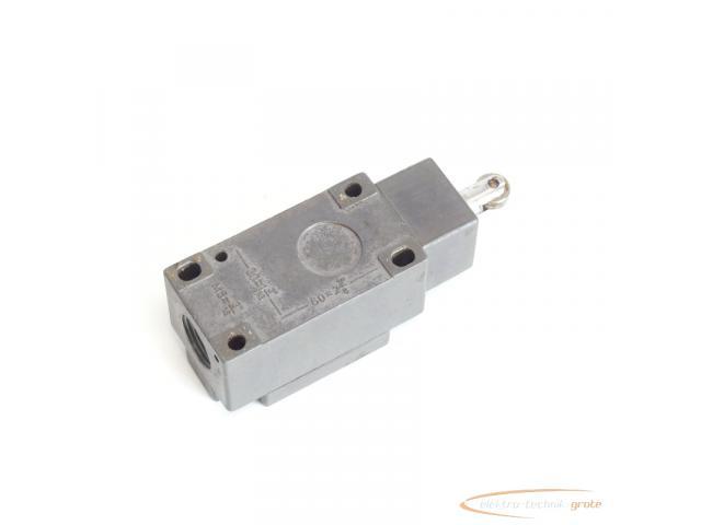 Euchner NZ1RS-528 Sicherheitsschalter - 4