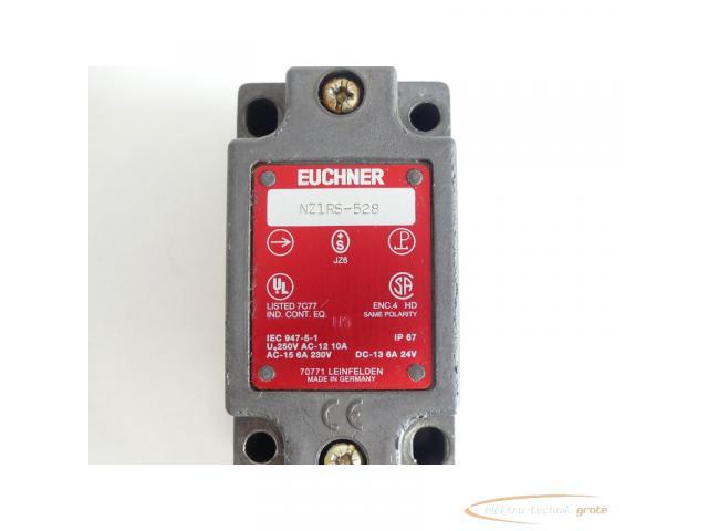 Euchner NZ1RS-528 Sicherheitsschalter - 5