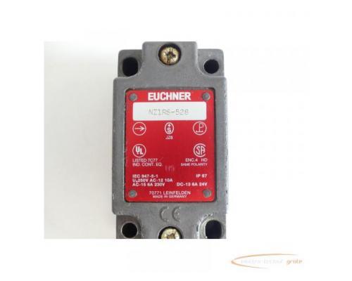 Euchner NZ1RS-528 Sicherheitsschalter - Bild 5